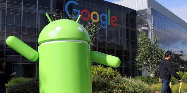 Pour combattre l'obsolescence programmée, le créateur d'Android va lancer son propre smartphone - La DH