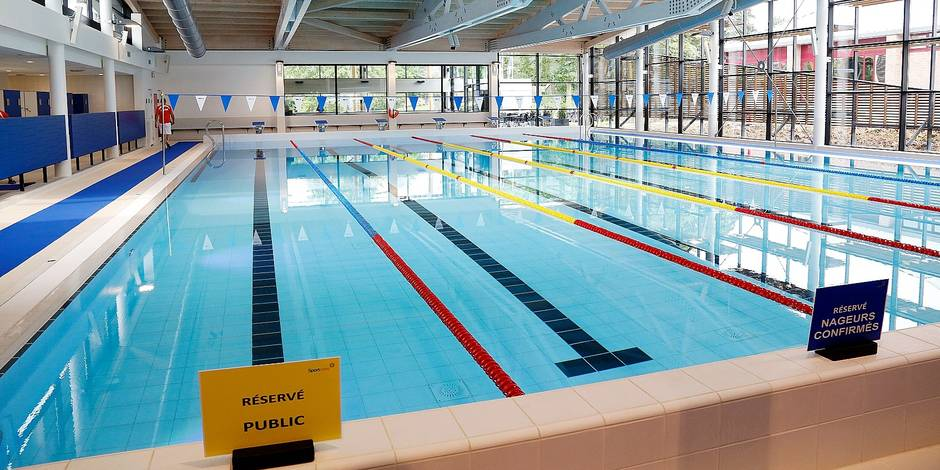 Braine la piscine va co ter plus cher la dh for Piscine uccle