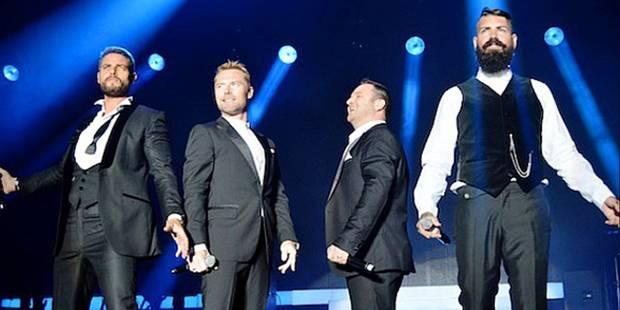 Boyzone se reforme - La DH