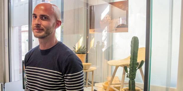 Un designer crée des objets à partir de champignons - La DH