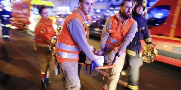 Pourquoi Yassine Atar est inculpé dans les attentats de Paris - La DH