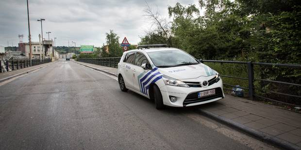 Découverte du corps d'une Serésienne de 48 ans portée disparue depuis la mi-mai à Liège - La DH
