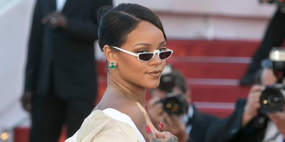 Personne ne fait le poids face rihanna la dh - Rihanna poids taille ...