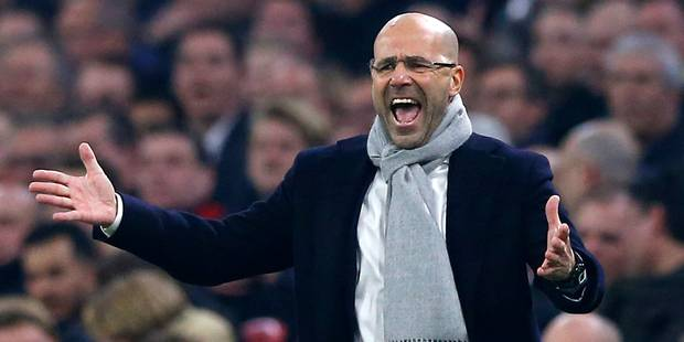 Le Néerlandais Peter Bosz nouvel entraîneur de Dortmund - La DH