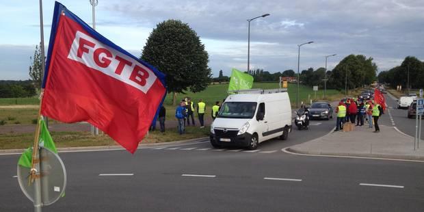 Virginal: Les travailleurs d'IdemPapers n'abandonnent pas - La DH