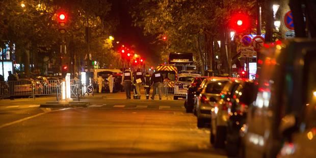 Attentats de Paris: le fournisseur de faux papiers remis à la France - La DH