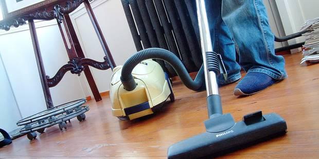 Ces femmes de ménage qui refusent de travailler chez des gays - La DH
