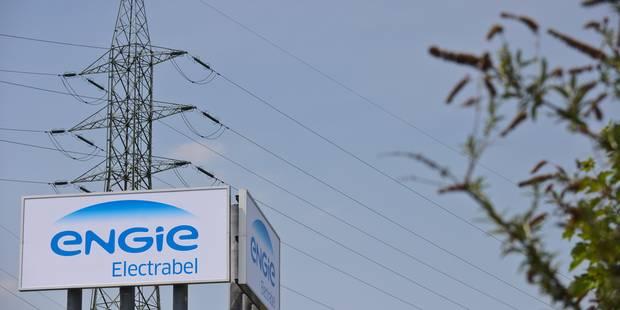 Les communes ont payé 132 millions de trop à Electrabel pour ses parts dans Ores - La DH