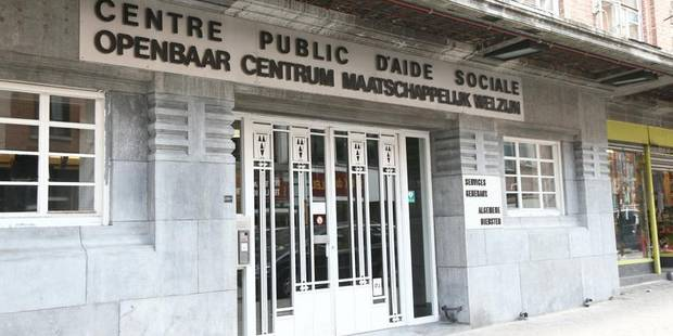 Samusocial: le CPAS de la Ville de Bruxelles perquisitionné - La DH
