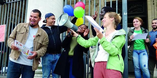 Bruxelles: Apprendre le néerlandais grâce à Tinder - La DH