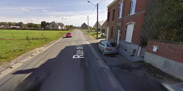 Soignies: accident de roulage entre une voiture et une moto - La DH