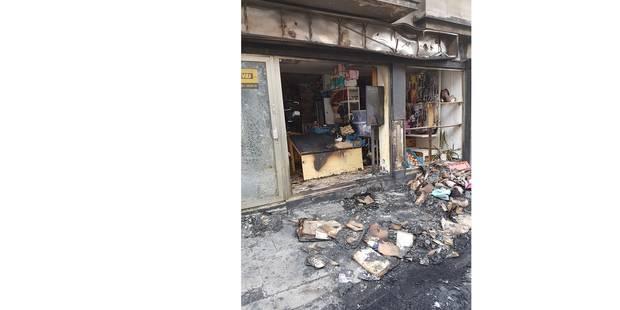 Wavre : une voiture et une maison brûlées dans un incendie volontaire - La DH