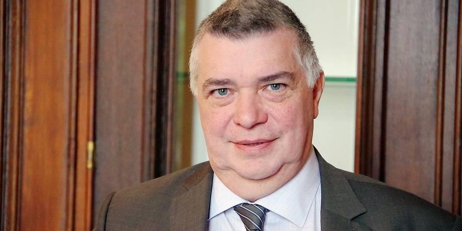 ISPPC : un directeur général pour la rentrée - La DH