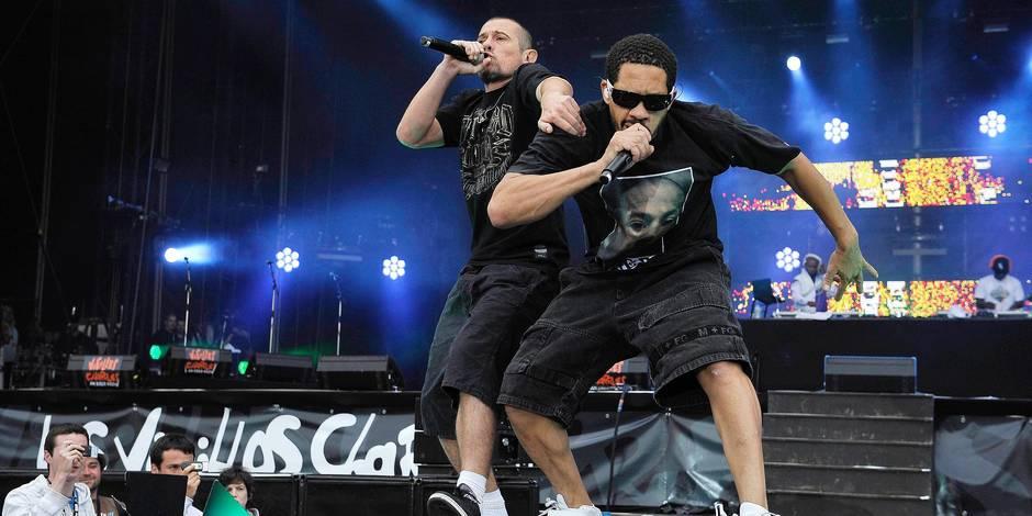 """NTM, le duo légendaire du rap français, est de retour: """"On est plus jeunes que toi"""" - La DH"""