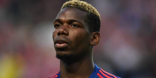La FIFA blanchit Manchester United au sujet du transfert de Pogba et enquête sur le rôle de la Juventus - La DH