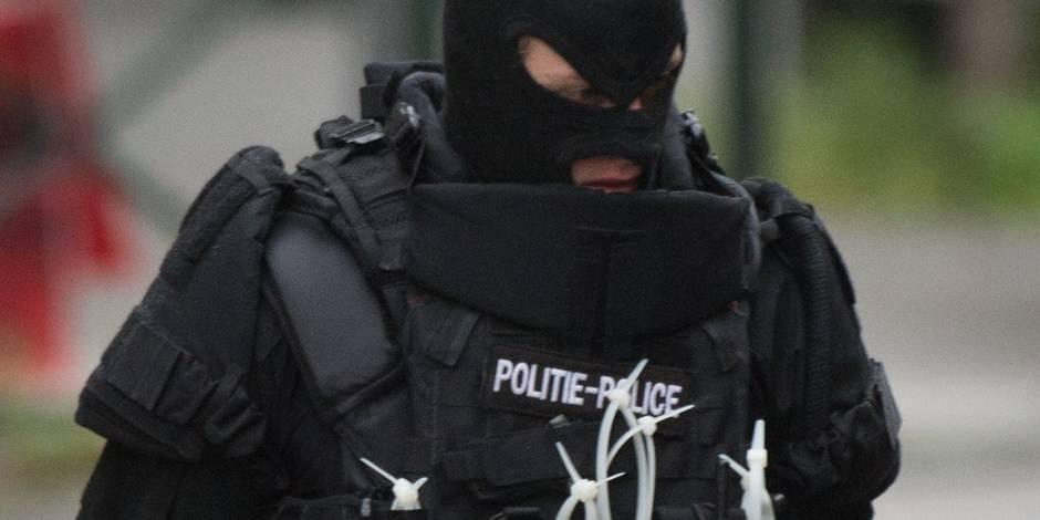 Explosion à Bruxelles : le terroriste présumé identifié, des perquisitions dans la nuit