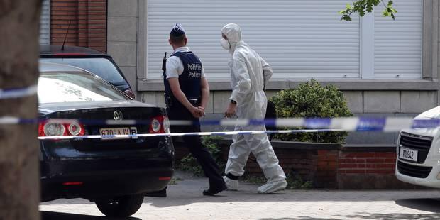 Le terroriste de la gare Centrale de Bruxelles a pris le taxi et le métro avec ses explosifs - La DH