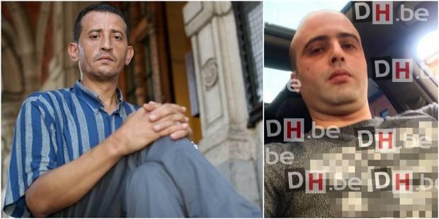 Attentat déjoué à Bruxelles: Momo, le héros de la gare Centrale, a empêché le terroriste de monter dans un train - La DH