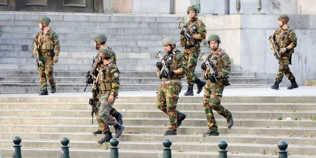 Qui est le soldat qui a abattu le kamikaze de la gare Centrale? - La DH
