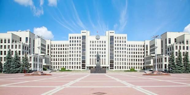 Mystères, histoire et découvertes: on a visité Minsk (et on a aimé) - La DH