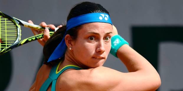 Majorque: Anastasija Sevastova rejoint Julia Goerges en finale aux dépens de la tenante du titre - La DH