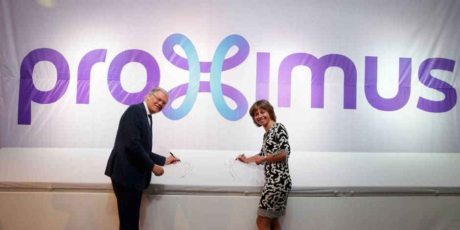 Proximus augmente ses tarifs quelques jours après la fin du roaming