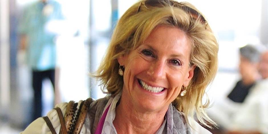 Le passé sulfureux de Jamie McCourt, nouvelle ambassadrice US en Belgique - La DH