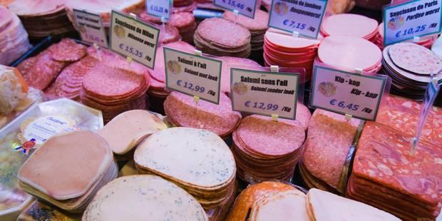 Quels sont les jobs en pénurie en Wallonie? - La DH
