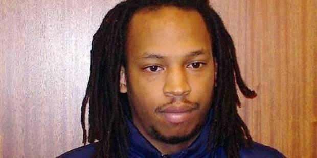 """Gabriel Fodderie, l'ex """"Most Wanted"""" de la police, condamné à six ans de prison - La DH"""