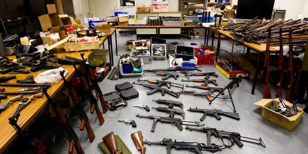 Zone Ouest : Explosion des faits criminels liés au terrorisme - La DH