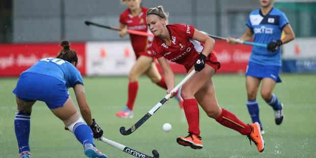 Corée du Sud ? Belgique: 1-1 (S-O: 3-2), l'histoire est à nouveau douloureuse - La DH