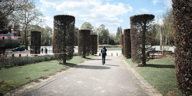 Ouverture de la 28e édition du festival Couleur Café au pied de l'Atomium - La DH
