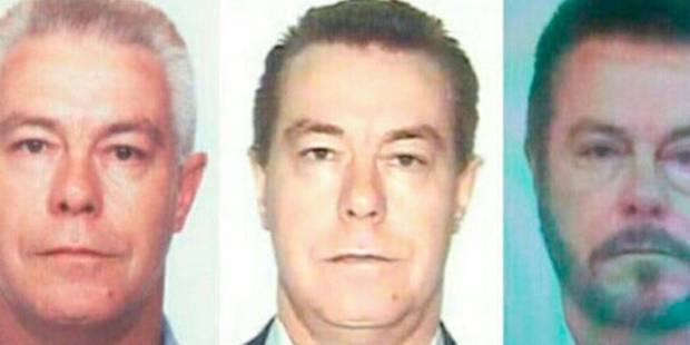 Brésil: un baron de la cocaïne arrêté après 30 ans de traque - La DH