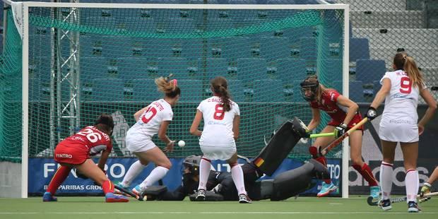 Espagne - Belgique 1(4)-1 (1): Le sursaut de fin de match n'a pas suffi - La DH