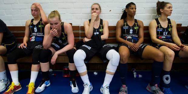 Castors en EuroLeague: le tirage est connu - La DH