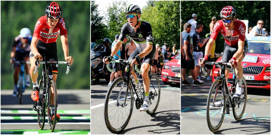 Tour de France: Voici pourquoi nous aurons un Belge en jaune samedi soir ! - La DH