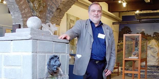 Rixensart : le musée sauvé des eaux - La DH