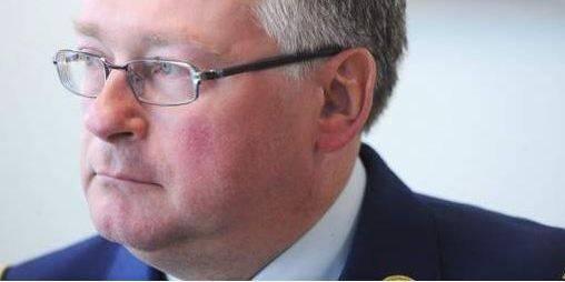 L'ancien chef de la police fédérale Fernand Koekelberg n'ira pas en correctionnelle - La DH