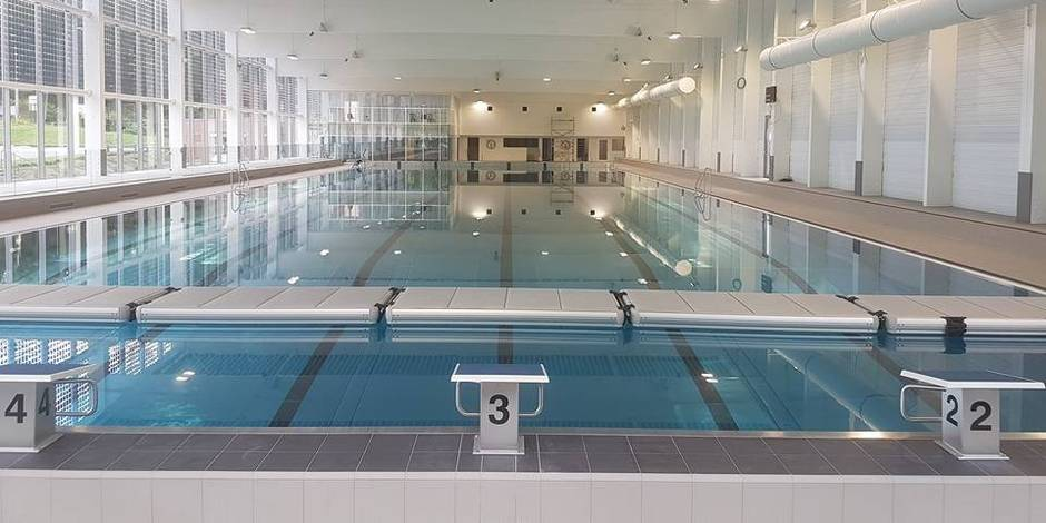 Nivelles la piscine de la dodaine se fait attendre la dh for Piscine 5 juillet