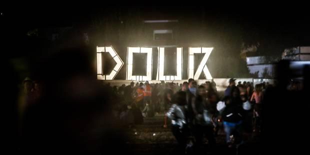 Dour Festival: les top et flop de la troisième journée - La DH