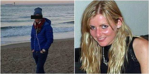 Le meurtrier présumé de Sofie livré à la Belgique - La DH