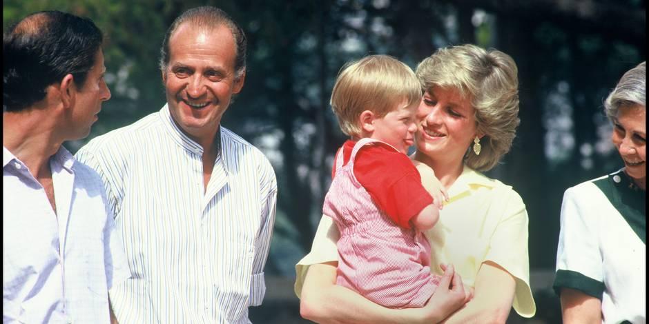 """Espagne - révélation: 5.000 des """"plus belles femmes sont passées dans le lit du Roi Juan Carlos"""""""