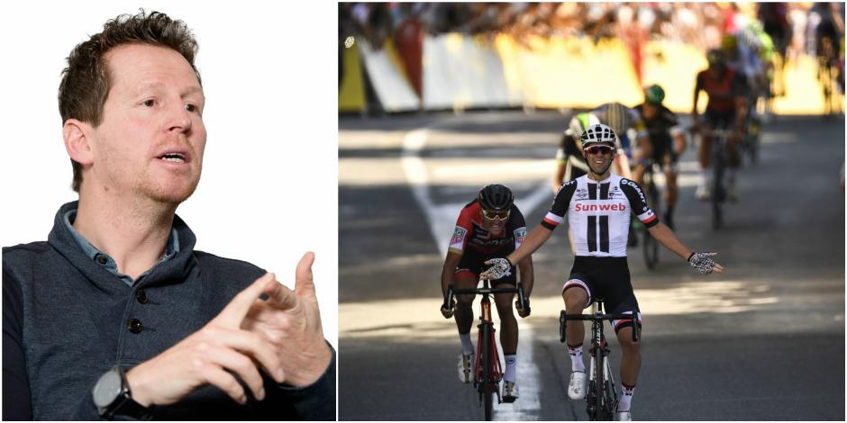 """L'avis de Rik Verbrugghe: """"Matthews était le plus fort"""" - La DH"""