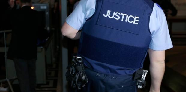 Liège: elle poignarde sa fille qui refuse de rentrer en Roumanie - La DH