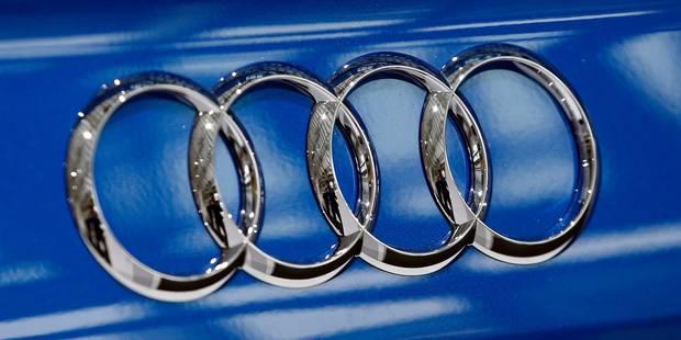 Audi rappelle jusqu'à 850.000 véhicules diesel, des voitures Volkswagen et Porsche également concernées - La DH