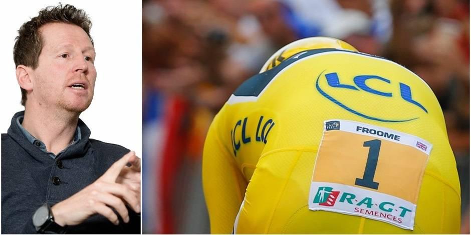 Tour de France: Bodnar, l'aide de Sagan