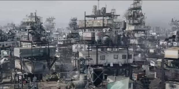 Le dernier Spielberg se dévoile au Comic Con de San Diego (VIDEO) - La DH