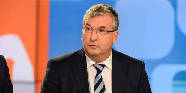 Jeholet ministre, Aurélia Luypaerts députée ? - La DH