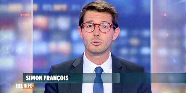 Un nouveau visage pour le JT de RTL-TVI ! (VIDEO) - La DH