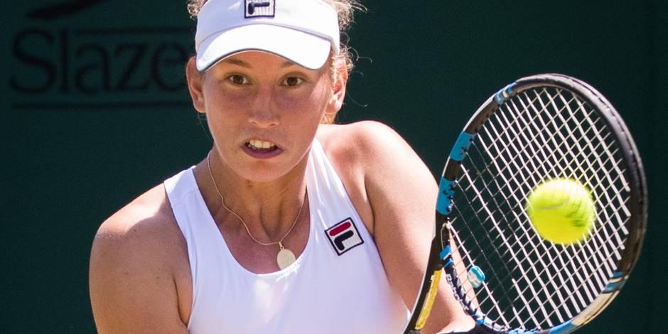 Bastad: Wozniacki tient sa place en finale